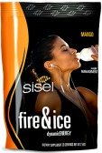 Fire & Ice Fat Burning Ice Tea